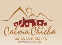 Cabañas Calma Chicha
